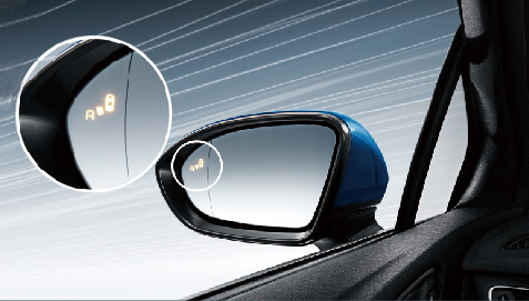 Blind Spot Monitor Chainstar Biz
